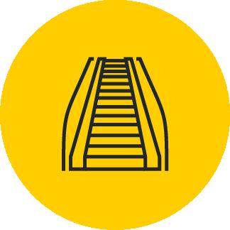 Sector Centros comerciales