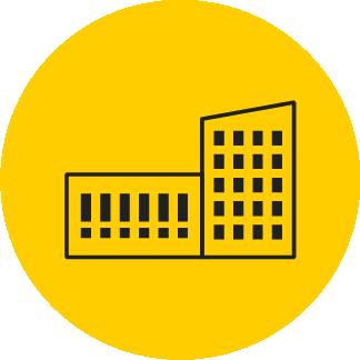 Sector Centros logísticos