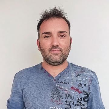 Rubén Guijarro