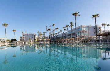 Arumani caso exito Hotel Barrosa Park Chiclana