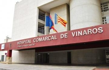 Arumani caso exito Hospital de Vinaroz