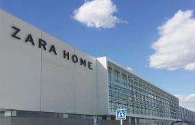 Arumani: Caso de éxito Centro Logístico Inditex (Cabanillas)